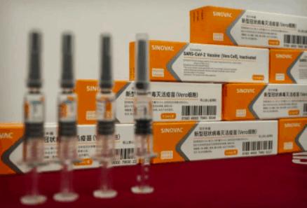 新加坡开闸!允许私立医院进行中国科兴疫苗免费接种