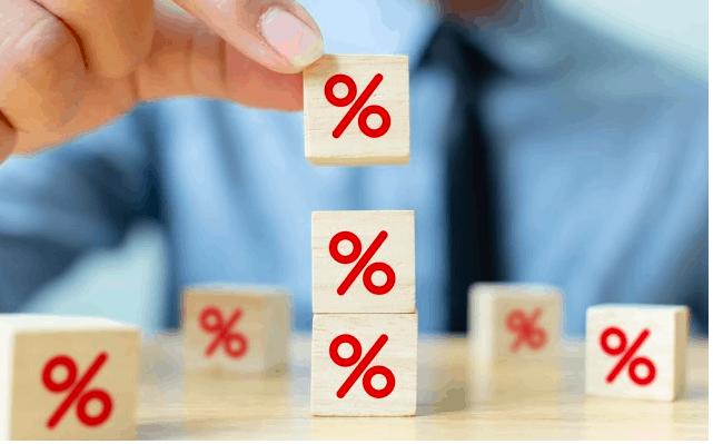 固定利率贷款将再次上涨!不太可能冷却房地产市场