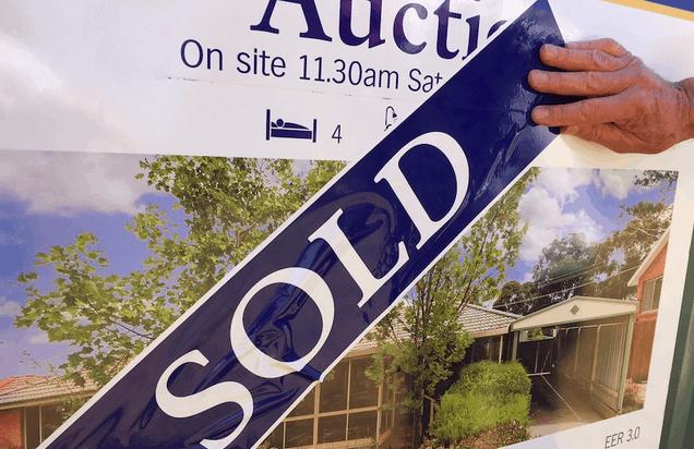 澳洲房市持续升温,经济学家警告:明年房价可能逆转