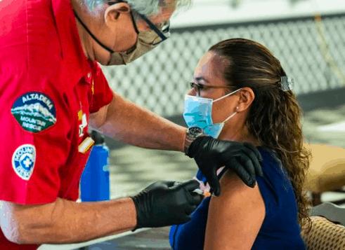速自查!确诊者入境,新州多地成疫情场所,同时段光顾者需隔离受检