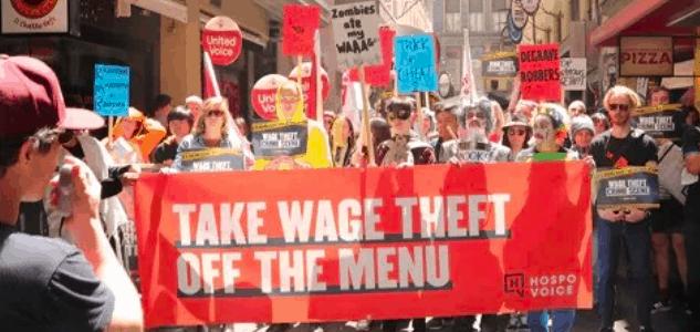 澳洲,克扣工资问题严重,华人竟是剥削重灾区?
