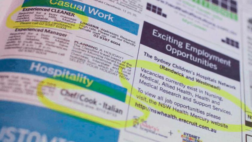 揭秘澳洲十大高薪职业排行榜