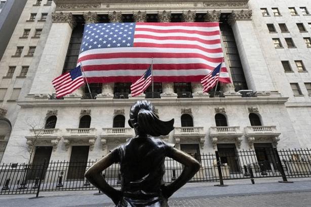 泡沫要破?经济学家预测美股将在7月底崩盘