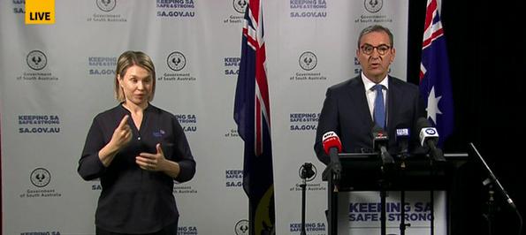南澳又增加6例感染,总数达到12例