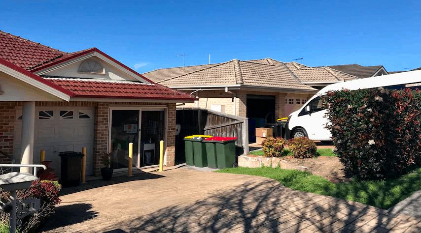 突发!悉尼一家残疾人住宿出现五例感染