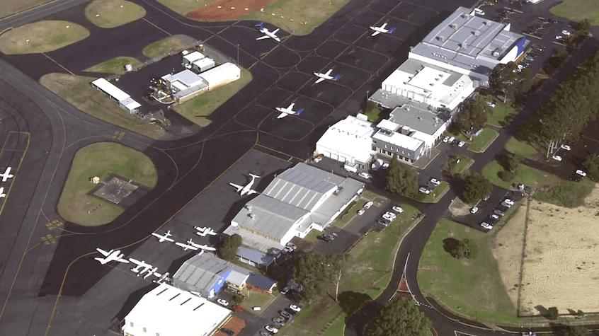 西澳首个COVID-19 隔离中心选址位于珀斯南郊的Jandakot 机场