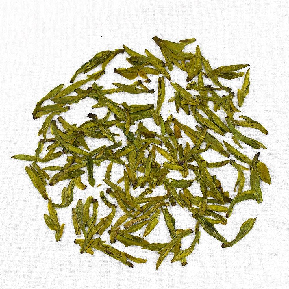 正宗西湖龙井 绿茶 100g