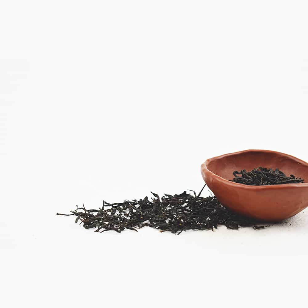 桐木关大 安源 正山小种 红茶 200g