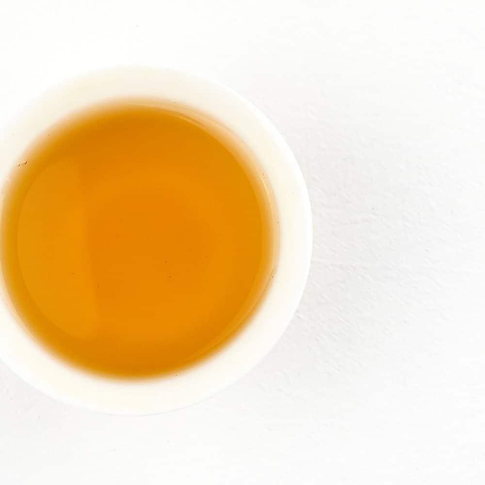 武夷 慧苑坑 百年老枞 水仙 乌龙茶 120g