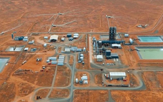 Boss Energy有望成为澳大利亚下一家铀矿商