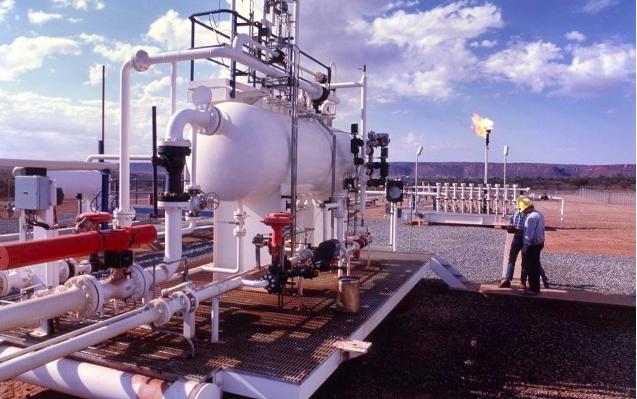随着Bowen管道研究的进展,Blue Energy继续关注长期天然气供应协议
