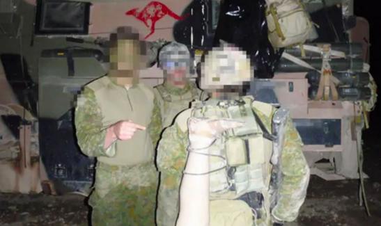澳军杀害39名阿富汗平民,澳大利亚国防部承诺赔偿