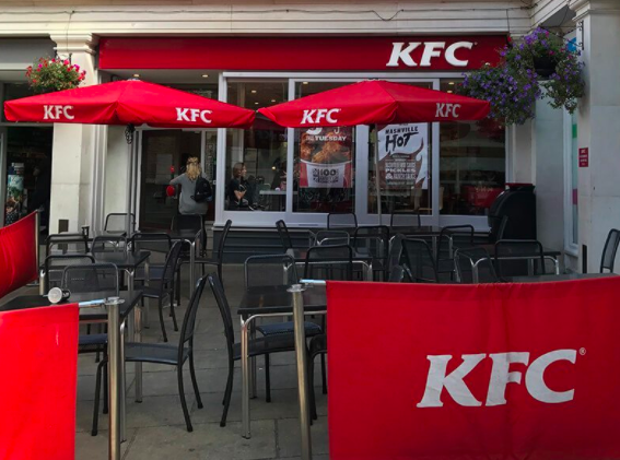 悉尼西南KFC有12名员工感染凸显了工作场所感染的风险