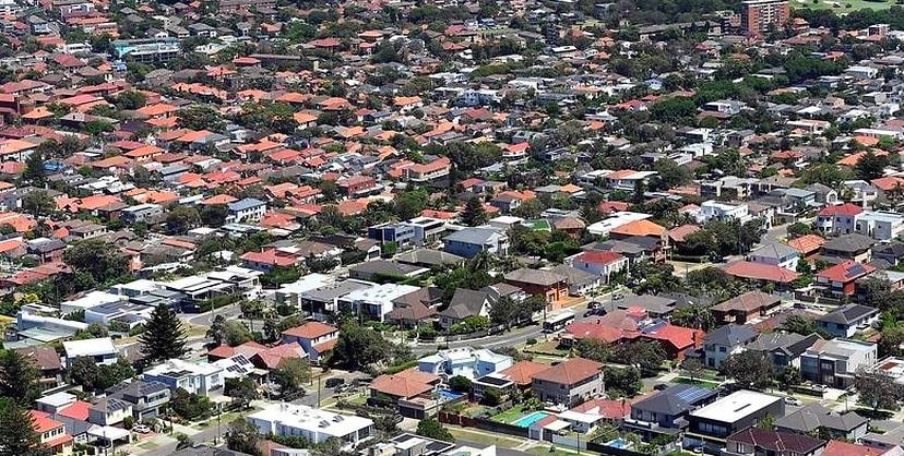 封锁中澳洲人推迟了1.5万个贷款还款
