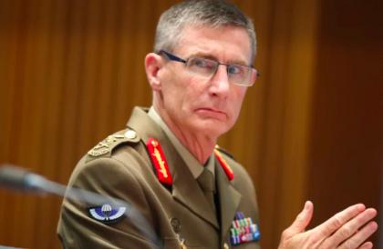 """澳国防部""""悄悄""""发布屠戮平民调查报告,承认军队内部存严重缺陷"""