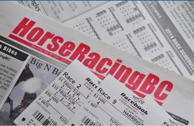 美国新泽西州固定赔率赛马投注正式合法化,博彩公司BetMakers飙升14%