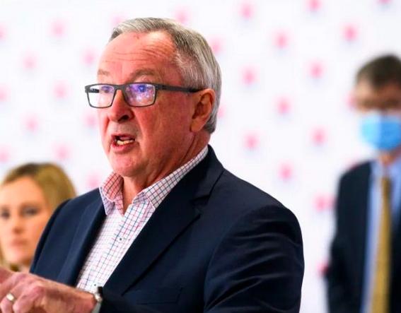 悉尼疫情眼看要失控!新州政府拒绝封锁再加码!