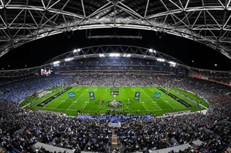 新州确认无法主办NRL总决赛,或移至布里斯班