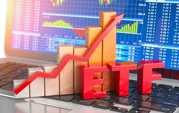 ETF提供了投资主题的关键