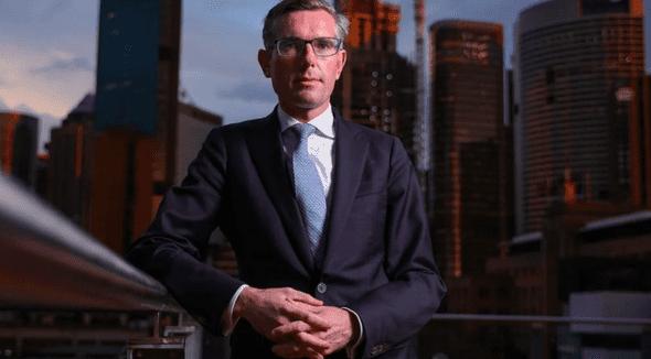 """新州财政厅长:全悉尼将同时""""解封"""",不应区别对待"""