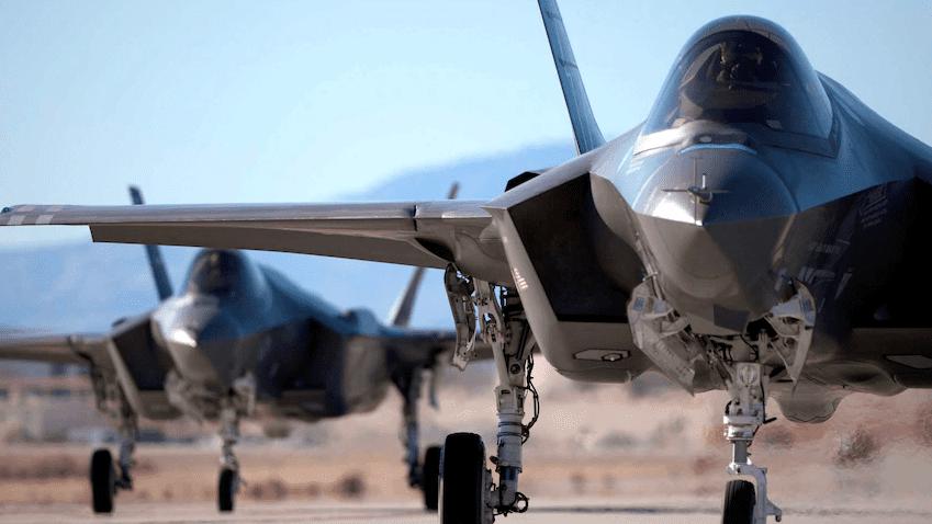 由于设计缺陷、零部件短缺和成本暴涨,澳洲F-35项目前景不明