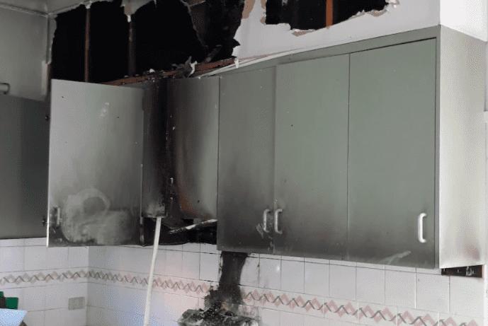 飞来横祸!租户厨房着火,被房东保险公司追讨近8万