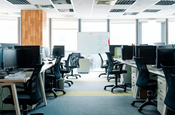 悉尼墨尔本的办公楼都空了! 但投资者依旧看好办公楼市场