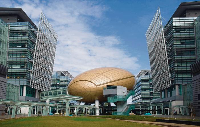 香港2021年经济增速或超新加坡 为2008年来首次