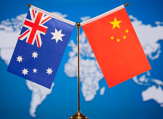 大马前总理:澳洲应主动缓和对华关系,不要单纯附和美国