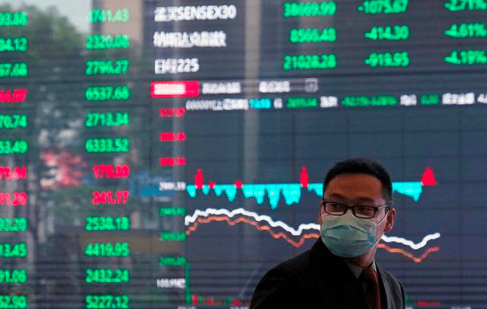 境外投资者持有内地股票超七成通过沪深港通购入