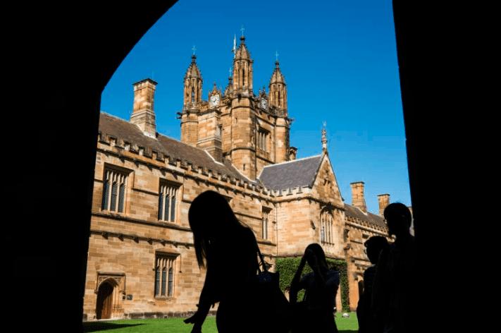 悉尼大学拒绝数千个长期工作请求