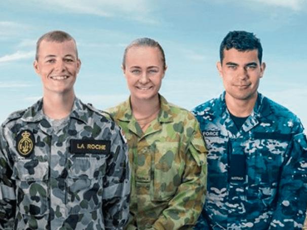 澳法深化军事合作直追美国!法军有望入驻澳军事基地