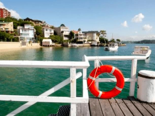悉尼房价日涨850刀!澳人买房已经买上瘾了!