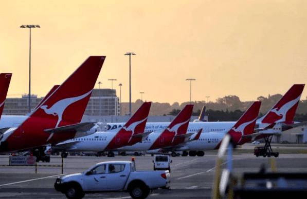 澳媒:受疫情影响 澳超市货架越来越空 商品全面涨价