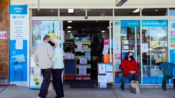 澳洲政府计划通过药房和GP给全民打年度加强针