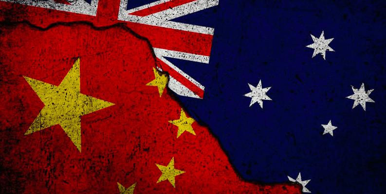 中国学者指责澳洲政府在取消他签证问题上不透明