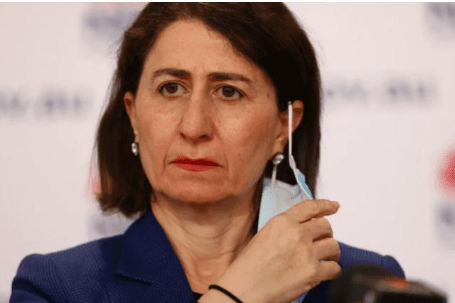 澳媒:悉尼面临百年一遇困境,州长赌博式解封不容出错