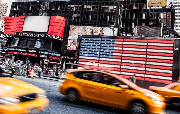 美国前财长再警告高通胀:美国正面临重新犯错的严重危险
