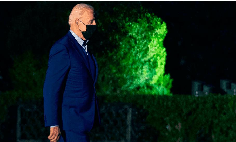 白宫表示拜登和习近平讨论了新冠起源调查