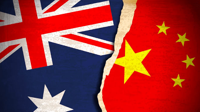 """""""唯恐天下不乱"""": 中国对""""不负责任的""""澳洲发出警告"""