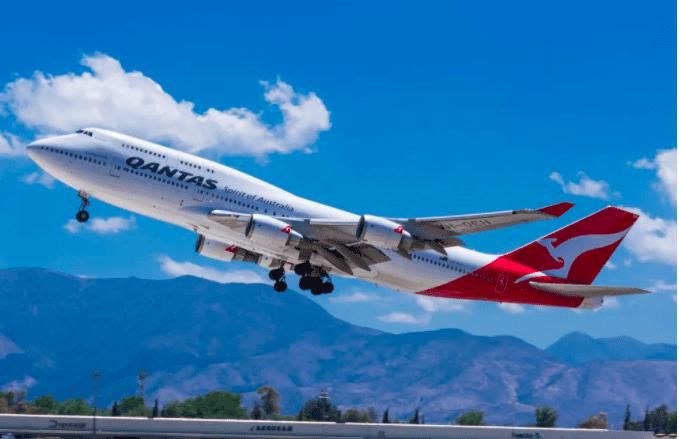 澳洲竞争监管机构ACCC拒绝澳航Qantas与日本航空合作