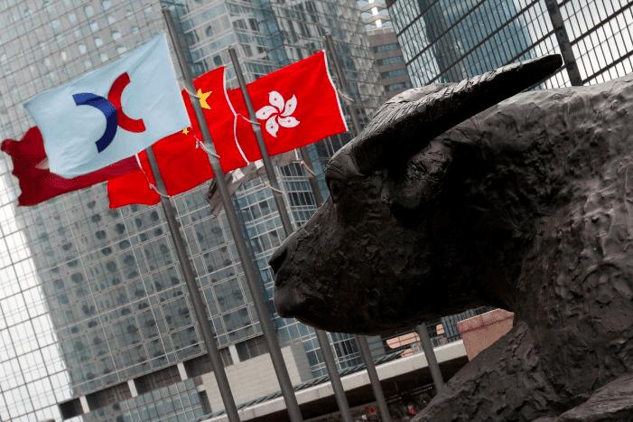 """传内地私募巨头化身""""假外资"""" 在香港5倍杠杆配资操作A股"""