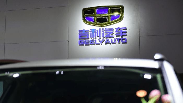 吉利汽车在俄销量暴增 成首个进俄最畅销汽车TOP 25的中国品牌