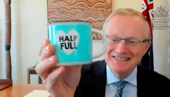"""澳储行行长:澳洲经济将迅速回春!利率在2024年前""""肯定""""不会上调!"""