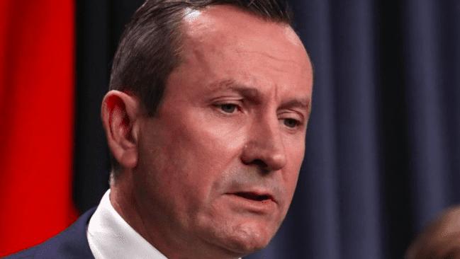 西澳州长:等着看南澳的情况,如果有社区病例就对南澳关闭边界