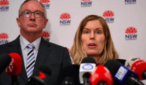 新州政府发现超级传播者事件两天后才封锁悉尼地区