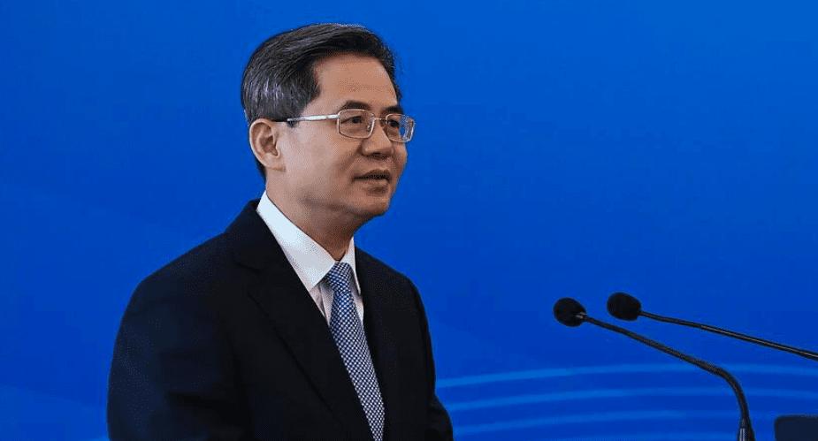 中国大使被禁进入英国议会参加活动