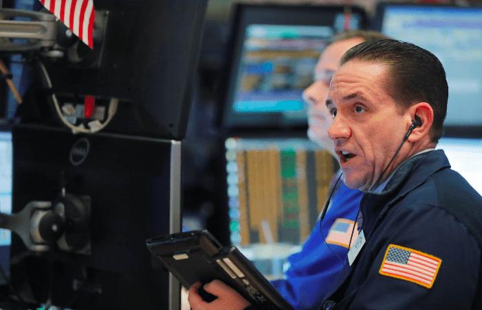 美股三大股指悉数低收 纳指连续第五个交易日下滑