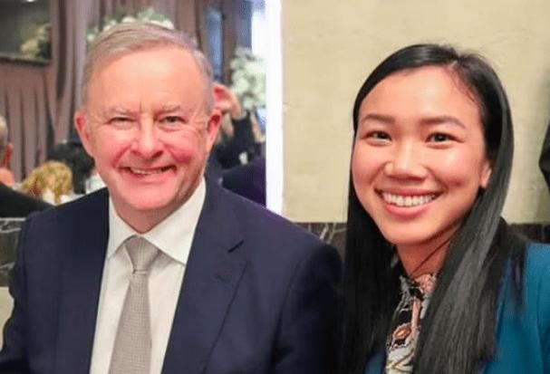 悉尼亚裔候选人生生被挤走!工党被批缺乏多元文化