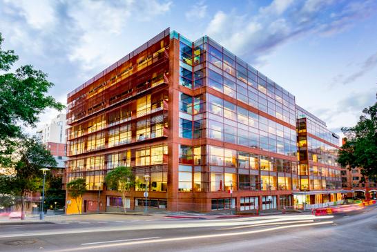 悉尼Pyrmont价值5亿澳元的商业地产即将上市